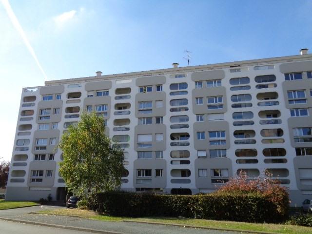 Vente appartement Cholet 78840€ - Photo 1