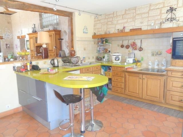 Sale house / villa Cavignac 285 500€ - Picture 6