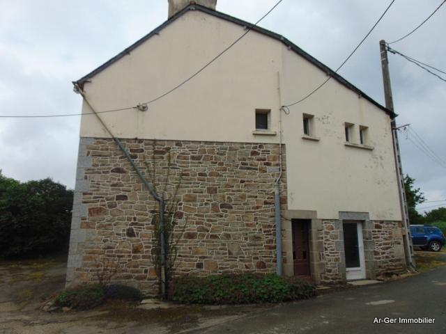 Sale house / villa Senven lehart 43500€ - Picture 17