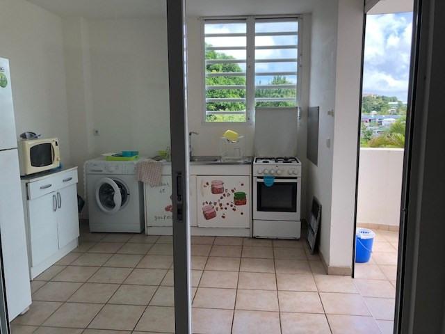 Producto de inversión  apartamento Fort de france 99000€ - Fotografía 4