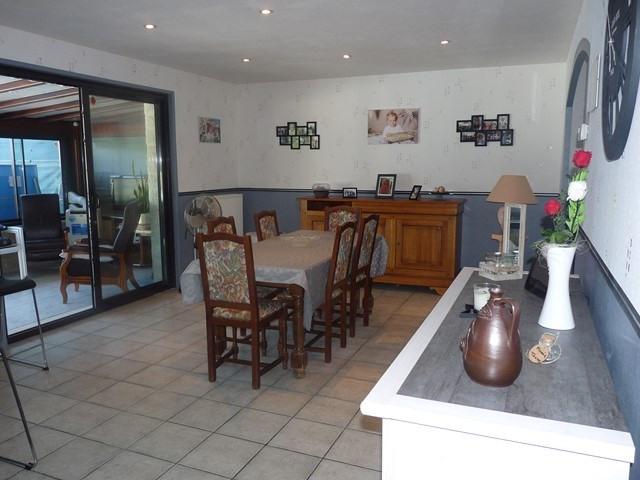 Venta  casa Montrond-les-bains 254000€ - Fotografía 4