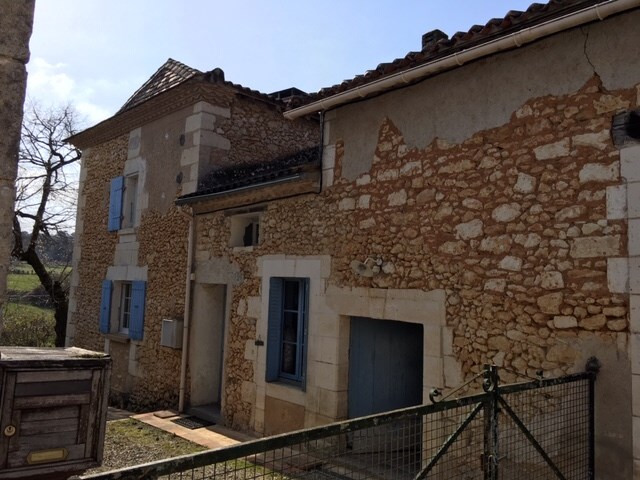 Vente maison / villa Beauronne 197 000€ - Photo 2