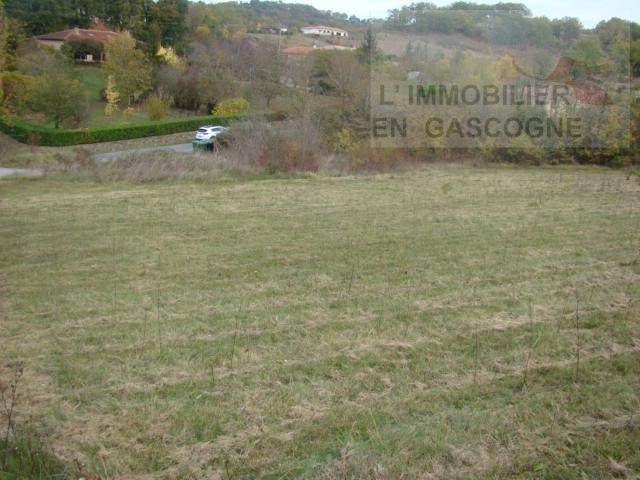Vente terrain Auch 44 900€ - Photo 2