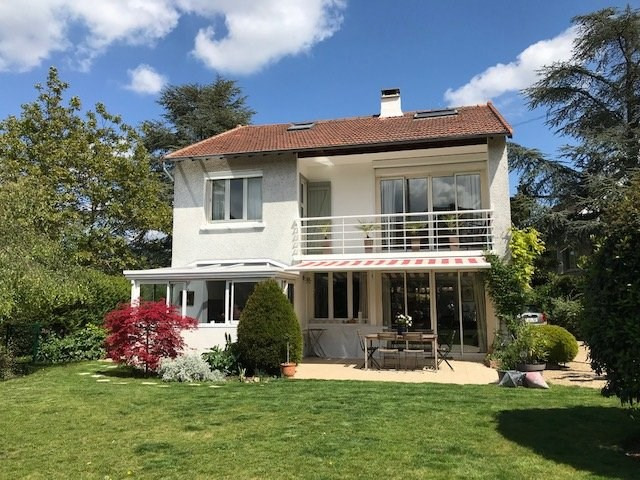 Venta  casa Villennes sur seine 795000€ - Fotografía 1