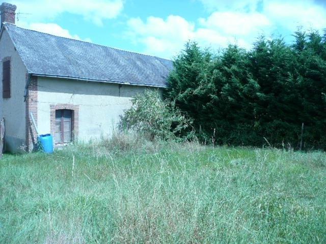 Vente local commercial Aubigny sur nere 33000€ - Photo 4