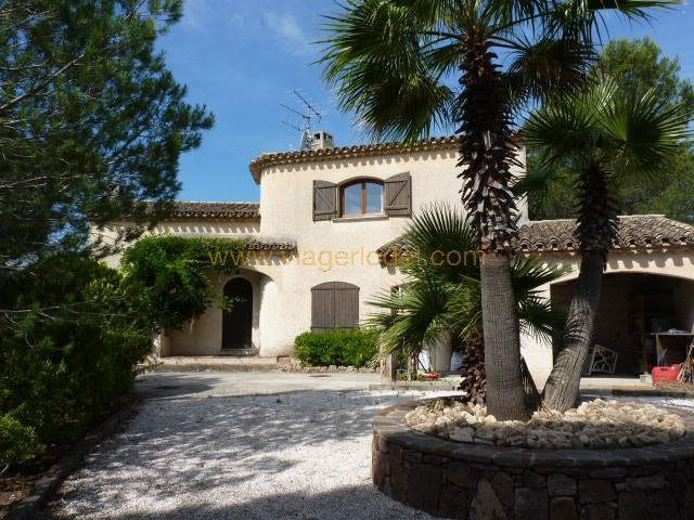 Viager appartement Roquebrune-sur-argens 394000€ - Photo 3