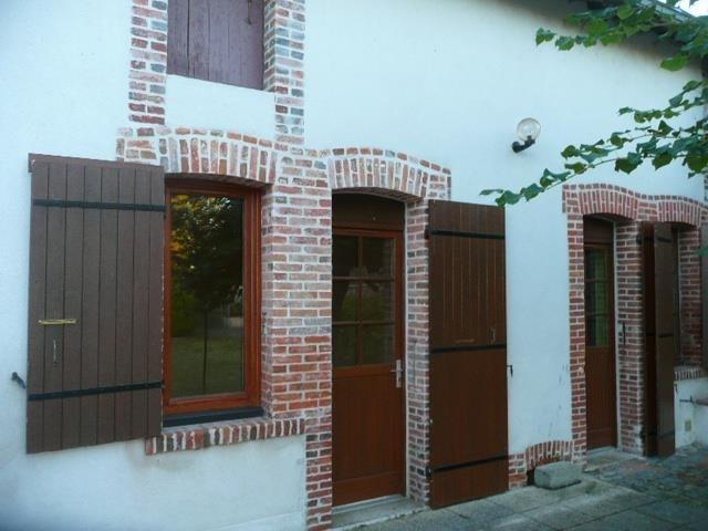 Rental house / villa Aubigny sur nere 595€ CC - Picture 1