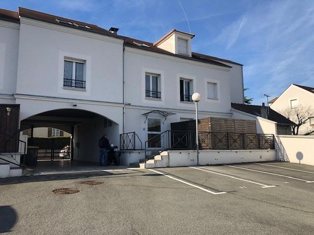 Rental apartment Longpont sur orge 581€ CC - Picture 10