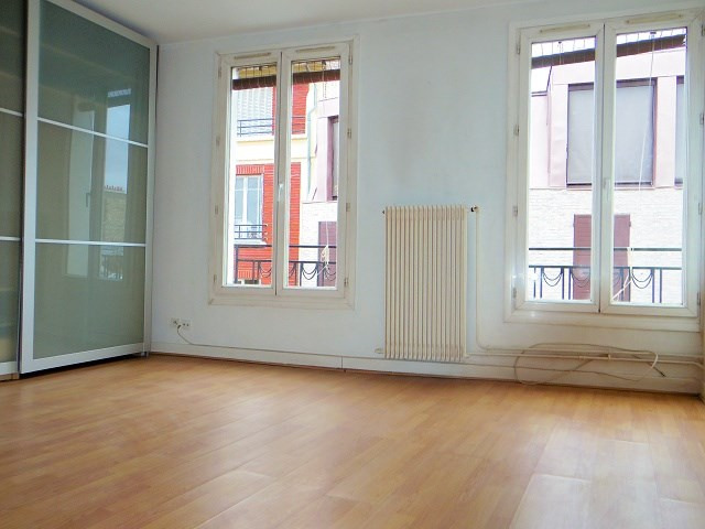 Prodotto dell' investimento appartamento Vincennes 247000€ - Fotografia 3