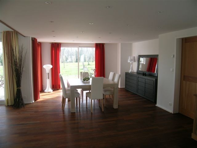 Vente de prestige maison / villa St medard d'eyrans 870000€ - Photo 11