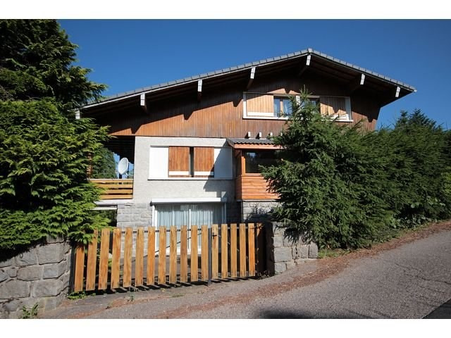 Sale house / villa Le chambon sur lignon 240000€ - Picture 1
