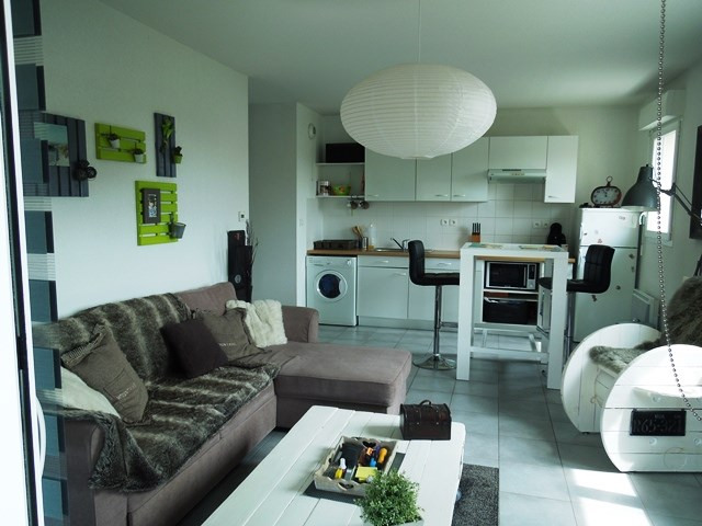 Vente appartement Angresse 181 000€ - Photo 1