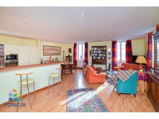 Sale apartment Bourg-en-bresse 252000€ - Picture 4