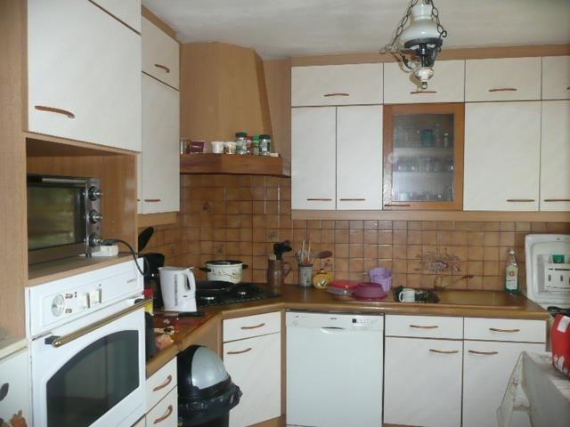 Sale house / villa Clemont 87000€ - Picture 3