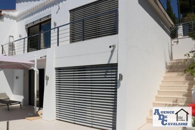 Vente de prestige maison / villa Cavalaire sur mer 892500€ - Photo 4