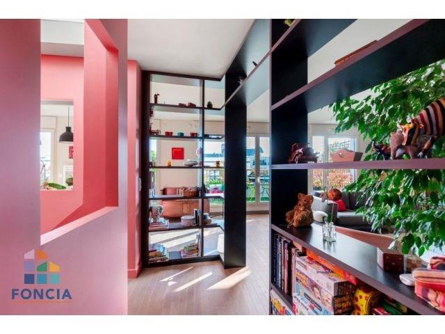 Vente de prestige appartement Suresnes 1080000€ - Photo 5
