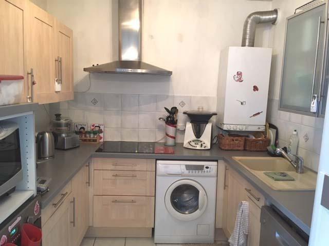 Rental apartment Villette d'anthon 820€ CC - Picture 6