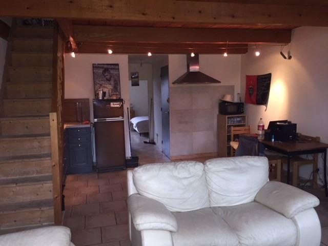Verkauf wohnung Puget ville 107000€ - Fotografie 1