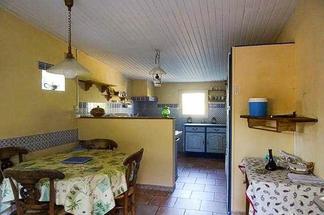 Vente maison / villa Trets 306000€ - Photo 5