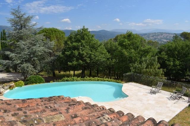 Deluxe sale house / villa Fayence 840000€ - Picture 33