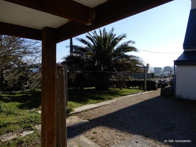 Sale house / villa Plougasnou 339200€ - Picture 8