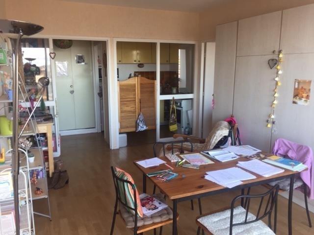 Sale apartment Bordeaux 165000€ - Picture 1