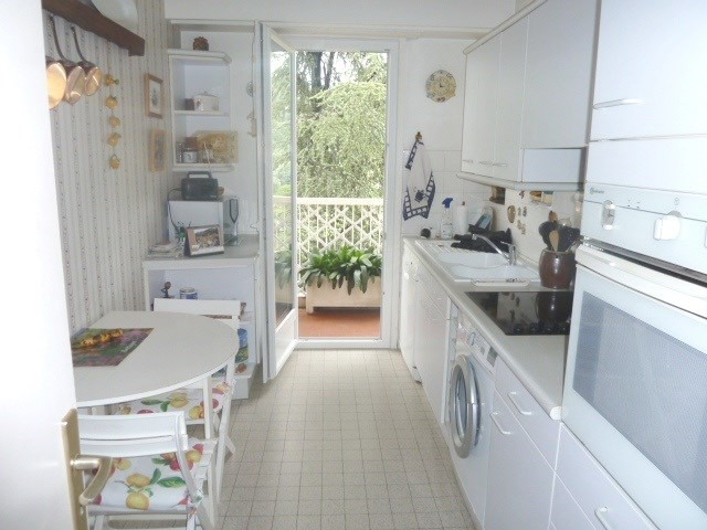 Vente appartement Nice 320 000€ - Photo 4