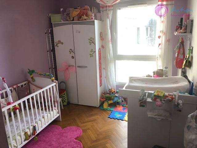 Vente appartement Noiseau 280000€ - Photo 8