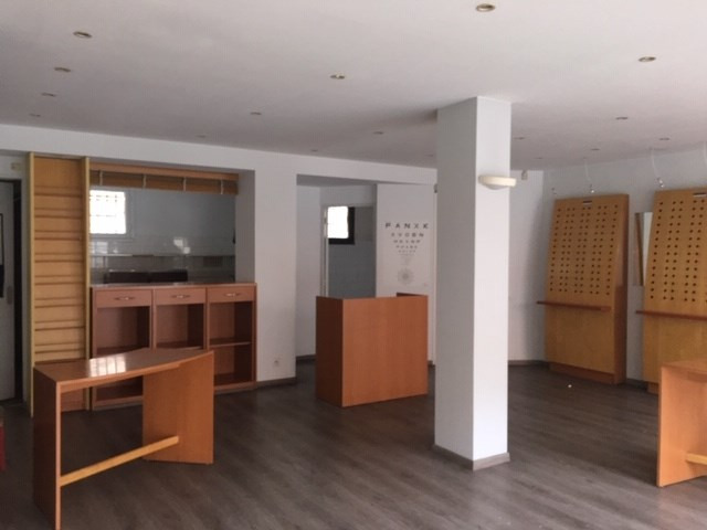 Rental empty room/storage Toulouse 965€ HC - Picture 2