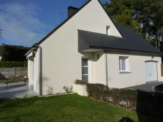 Vente maison / villa Baden 409900€ - Photo 2