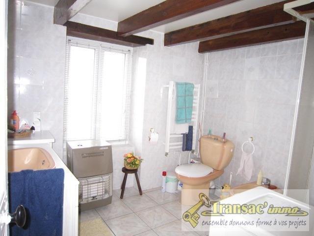 Vente maison / villa St remy sur durolle 54500€ - Photo 5