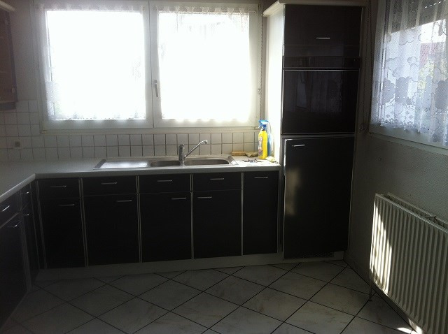 Rental apartment La wantzenau 850€ CC - Picture 5