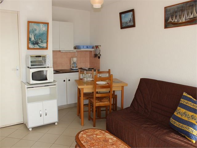 Location vacances appartement Chatelaillon-plage 180€ - Photo 2