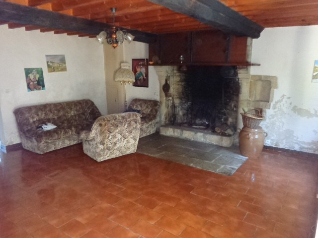 Verkoop  huis Appeville 165500€ - Foto 4