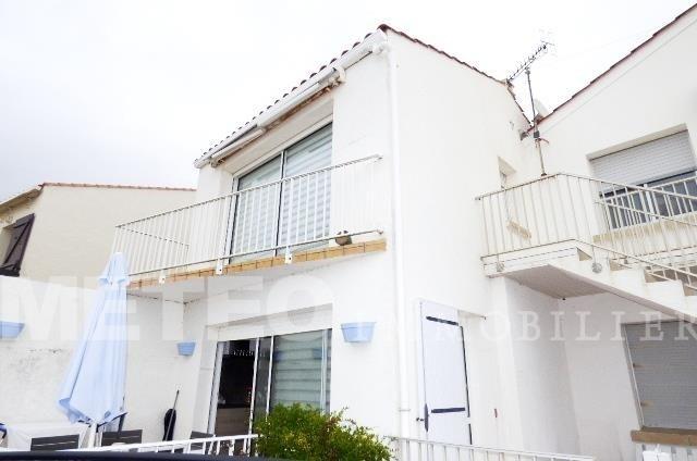 Investment property house / villa La tranche sur mer 221400€ - Picture 9