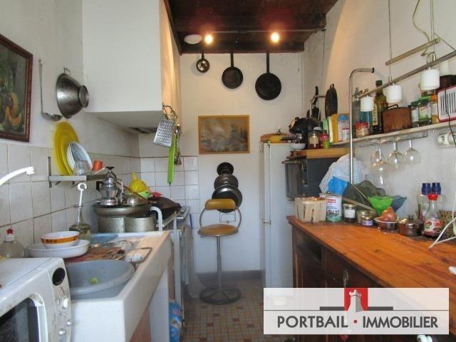 Sale house / villa Blaye 158000€ - Picture 4