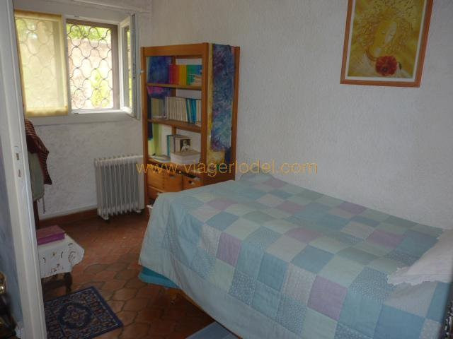 Life annuity apartment Fréjus 48 000€ - Picture 7