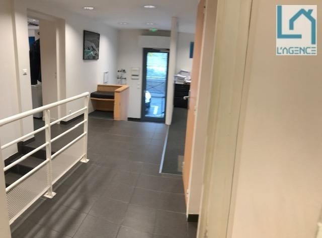 Location bureau Boulogne billancourt 1 900€ HT/HC - Photo 4