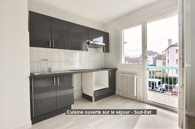 Rental apartment Annecy 843€ CC - Picture 3