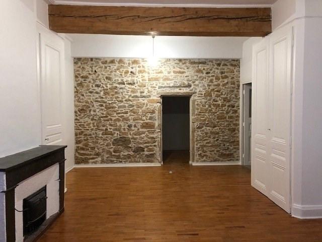 Rental apartment Lyon 1er 1105€ CC - Picture 2