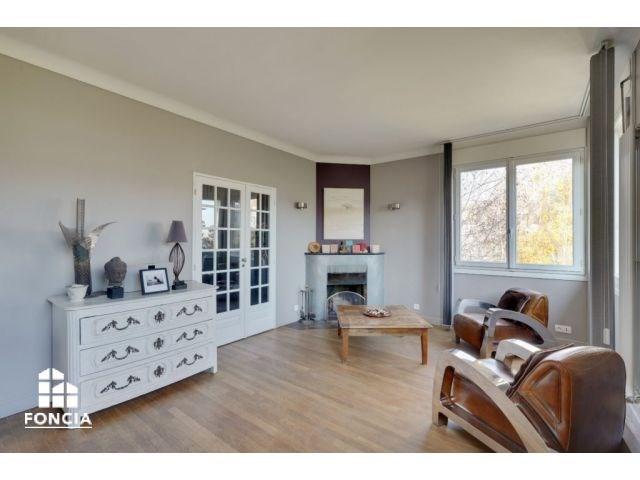 Deluxe sale house / villa Suresnes 1635000€ - Picture 7