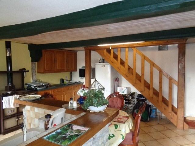 Vente maison / villa St come du mont 89300€ - Photo 2