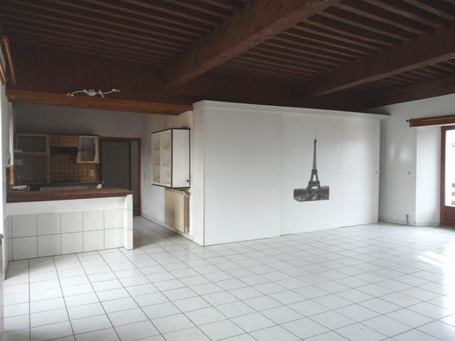 Vente appartement Rumilly 152000€ - Photo 2