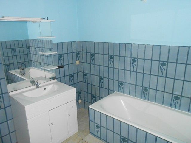 Locação apartamento Roche-la-moliere 410€ CC - Fotografia 2