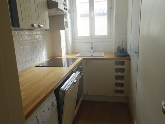 Sale apartment Vincennes 370 000€ - Picture 3