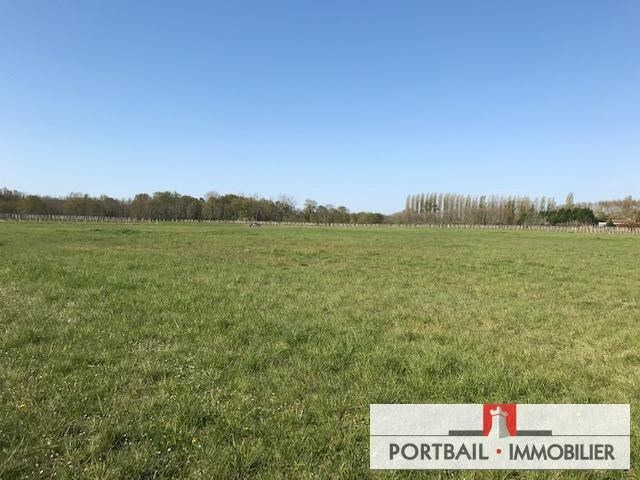 Vente terrain St girons d'aiguevives 33 000€ - Photo 1