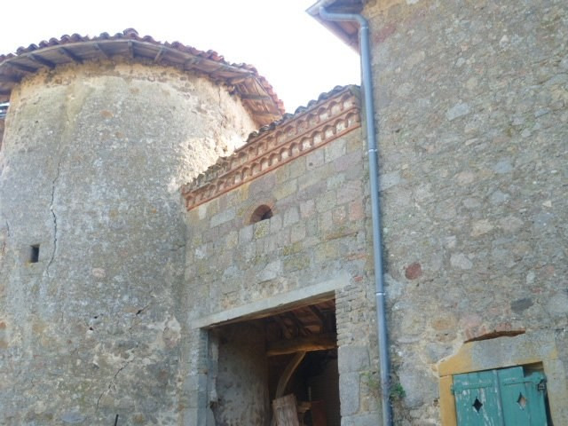Vente de prestige maison / villa St laurent de chamousset 265000€ - Photo 6