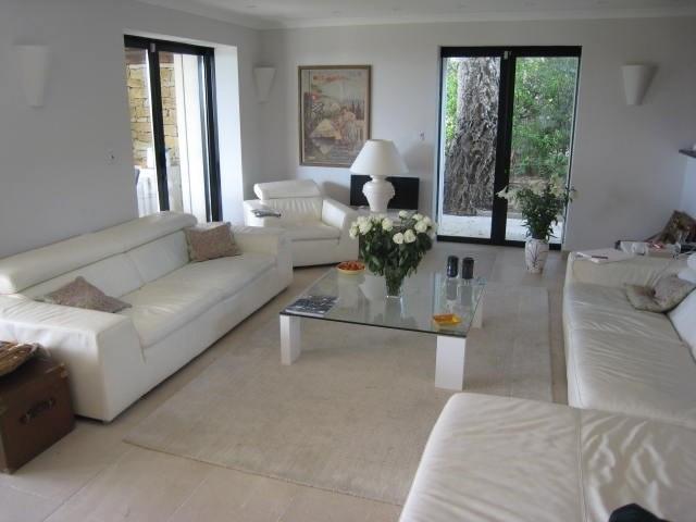 Sale house / villa Cavalaire sur mer 3780000€ - Picture 6