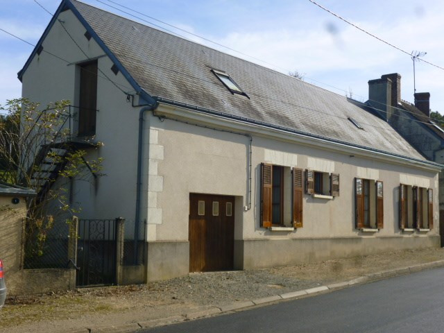 Vente maison / villa Saint arnoult 64 950€ - Photo 1