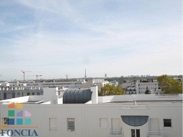 Rental apartment Suresnes 2 333€ CC - Picture 3